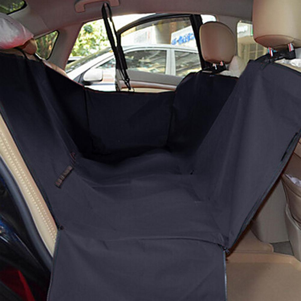 Pet Car Hammock >> Waterproof Pet Dog Car Back Seat Cover Mat Hammock For Dog Cats Travel Carrier Car Seat Cover Pet Products Dog Accessories Q190430