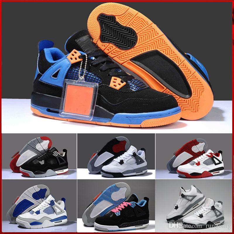 check out bfa65 a36d4 Special Men's Casual Shoes Women's Shoes 4s NRG Eminem x Carhartt Encore  Royal Blue Black Denim White Cement Casual Shoes for Sale