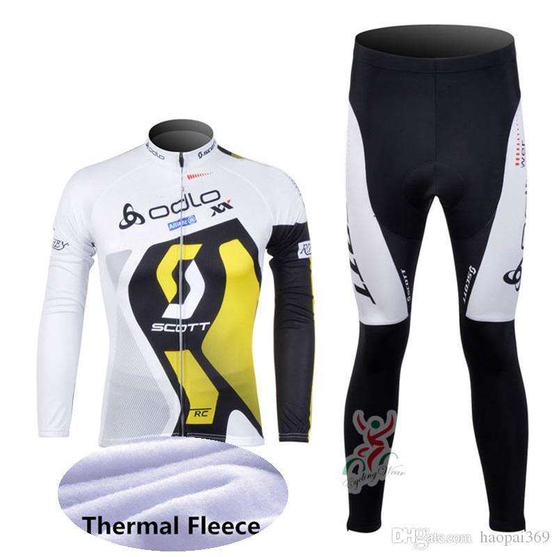 Mens Team Cycling Short Sleeve Jersey Shorts Kits Bike Riding Garments Gear Red