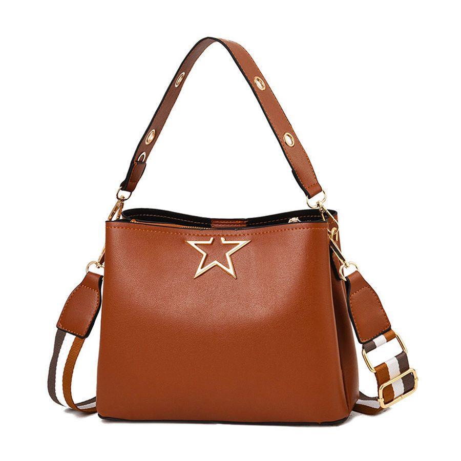 7d0baecbad9 Good QualityDesigner Women Handbag Female Pu Leather Bags Handbags Ladies  Portable Shoulder Bag Office Ladies Hobos Bag Totes Bolsa Wholesale Bags  Over The ...