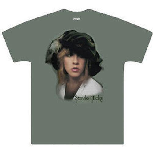 343d6b590 Stevie Nicks Bella Donna T Shirt,Olive,100% Cotton, S, M, Slim  Fit,Fleetwood Mac Men Women Unisex Fashion Tshirt Ladies T Shirts Shirts  Design From ...