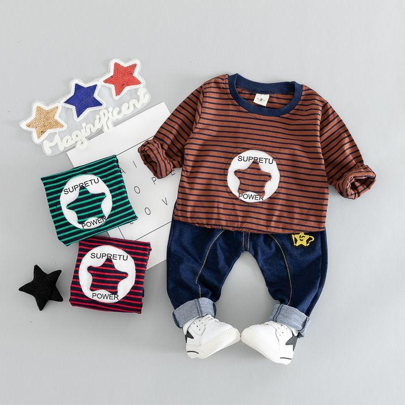 10490410ee Compre Ropa De Otoño Y De Invierno Para Niños