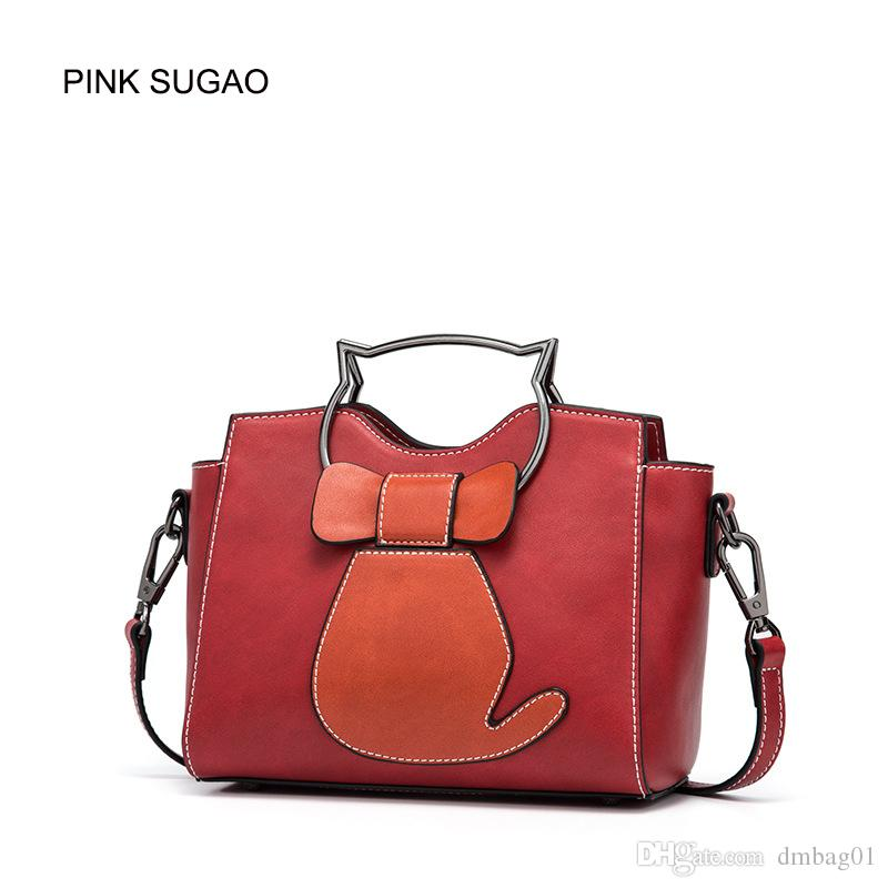 206c73663ca5 Pink Sugao Designer Handbag Luxury Handbags Purse Women Tote Bag ...