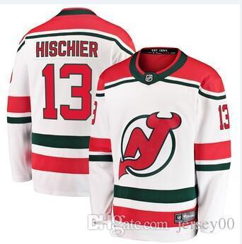 2019 2019 Cheap Hockey Jerseys New Jersey Devils Corey Schneider