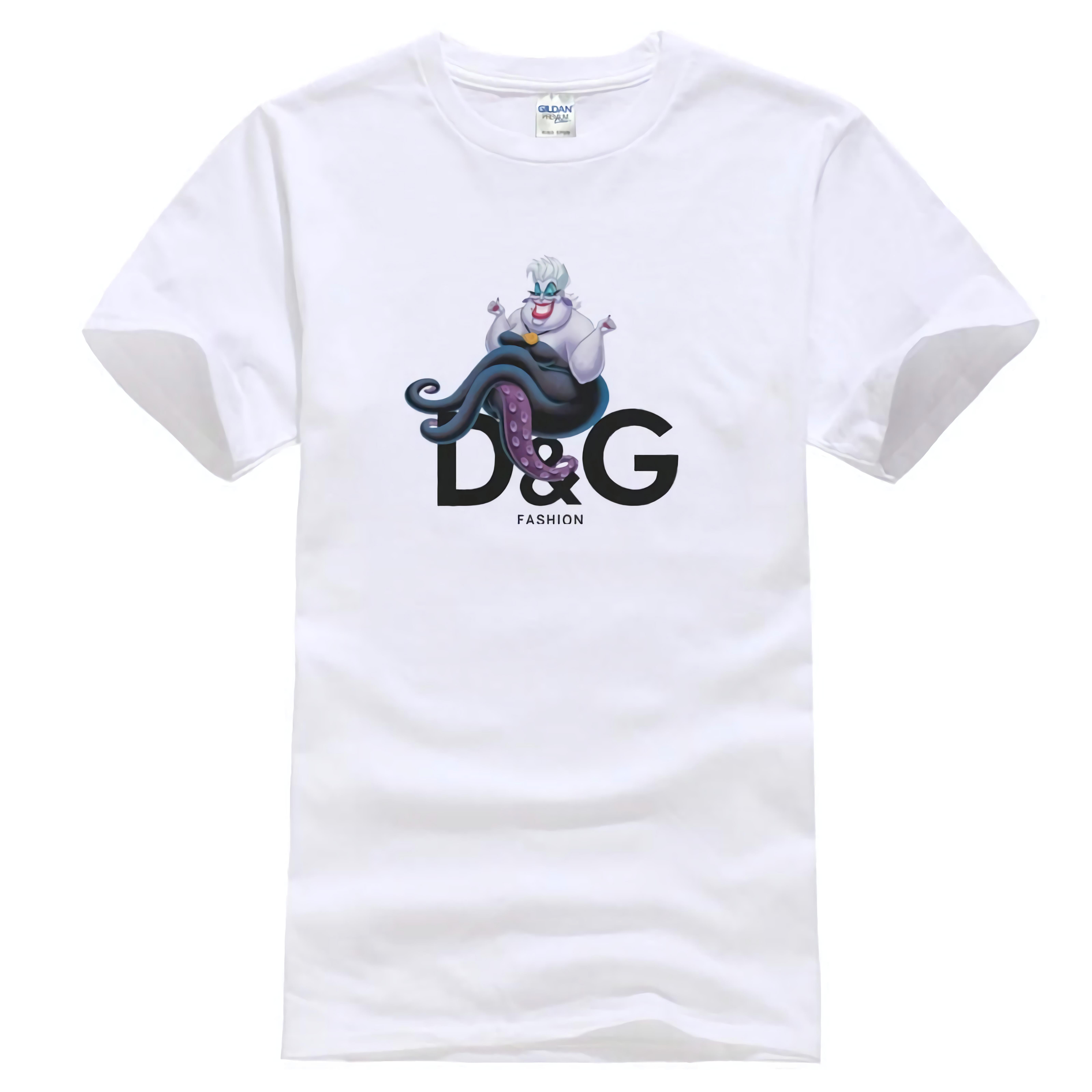 68317b00 D Logo G Mens Womens T-shirt Men Tshirt Rock Unisex T Shirt Fashion ...