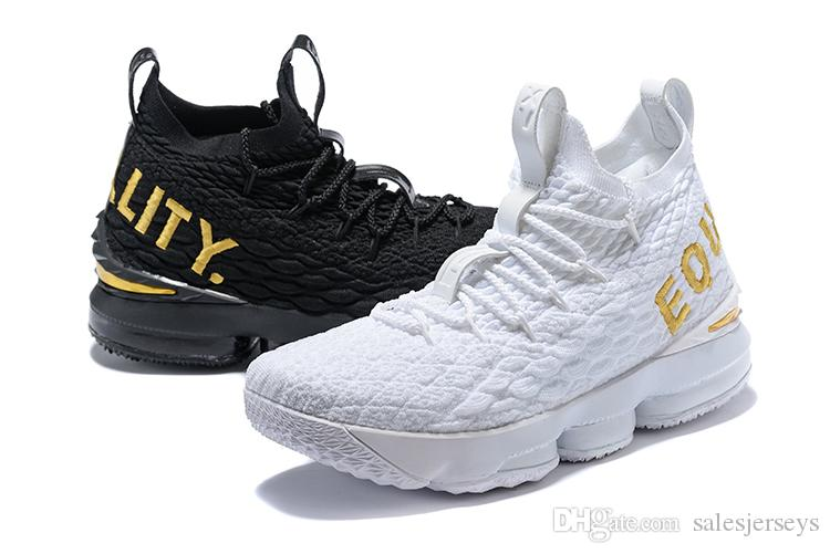 85f8875e1639 2019 2019 Newest Ashes Ghost Lebron 15 Basketball Shoes Arrival ...
