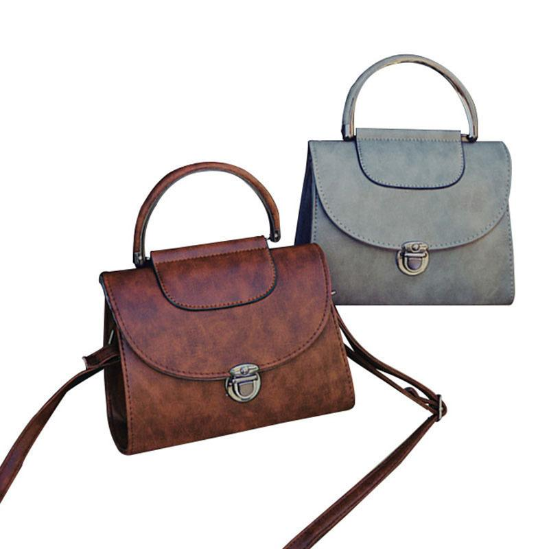52510a046 Good Quality Shoulder Bag Ladies Pu Leather Handbag Women Messenger  Crossbody Small Bag Fashion Lock Female Evening Party Clutch Online with   39.18 Piece on ...