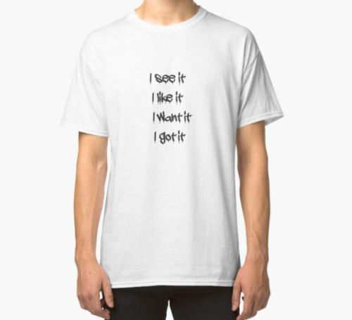 1a56baf5 7 Rings Ariana Grande Lyrics T Shirt Unisex Casual Tshirt Top Crazy T Shirts  Designs Ridiculous T Shirt From Culturepress, $12.96| DHgate.Com