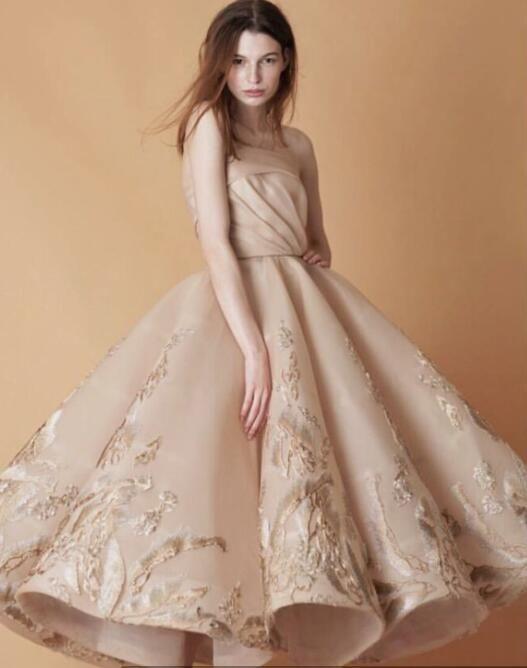 Size 26 Evening Dress