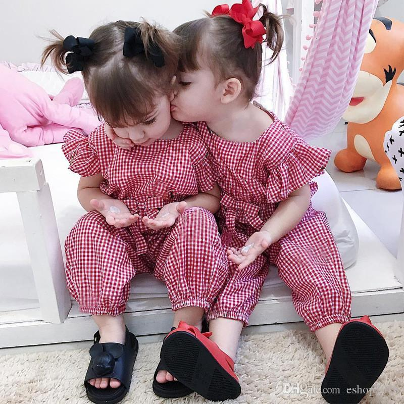 Boys' Baby Clothing Mother & Kids Newborn Baby Photography Prop Lace Romper With Big Bow Photo Shoot Outfit Giftfree Shipping