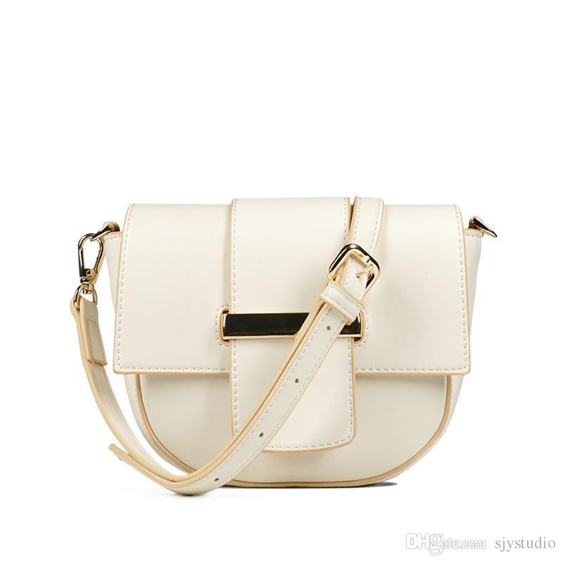 a66e639e9313 Newly Designer Women Handbag Shoulder Bag Waist Bag Multifunctional Handbag  Mutiple Color White Black Kahki Handbag Shoulder Bag Purse Online with ...