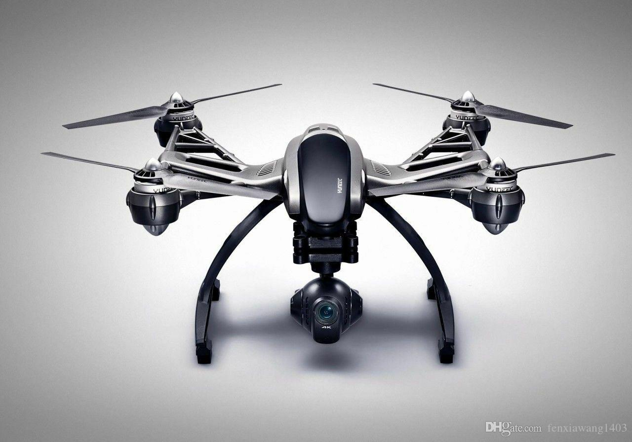 Yuneec Professional Camera Drone 4K HD 1080P Aerial Photography Platform Video