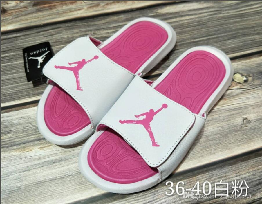 1617f00cf 2019 NEW Rubber Slide Sandal Floral Brocade Men Slipper Gear Bottoms ...