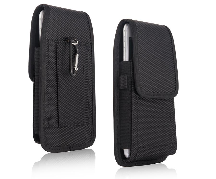 sports shoes 55ca1 ada79 Luxury Smartphone Holster Belt Clip Pouch Phone Case Cover Bag Shell For  Caterpillar Cat S30 S31 S40 S41 Cat S50 Cat S60 S61