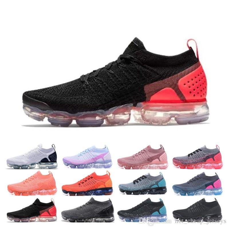 Discount Fly 2.0 Running Desiger Shoes For Mens Sneakers Women Sport Trainers Shoe Corss Hiking Jogging Walking Outdoor Trainers Shoes
