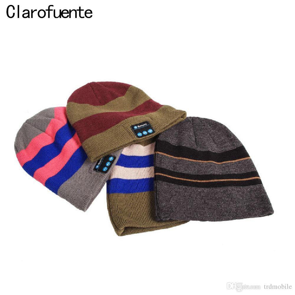 Acquista Clarofuente BTW5 HiFi Music Hat Enceinte Bluetooth 945965ba5e13
