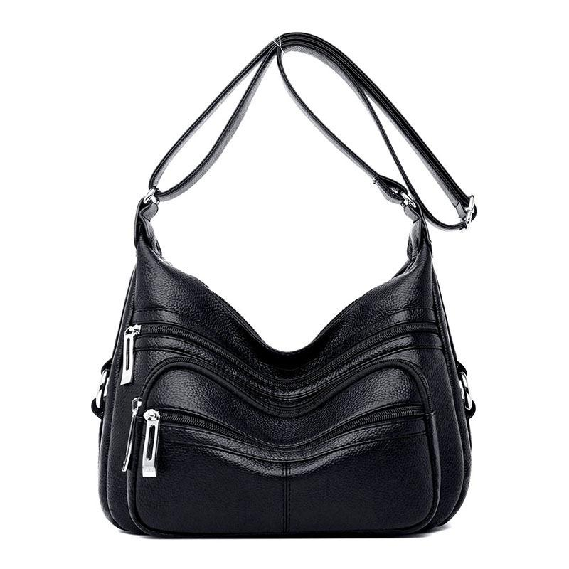 923d6515f4 2019 New Shoulder Bags for Woman Sac A Main Femme Brand Luxury ...