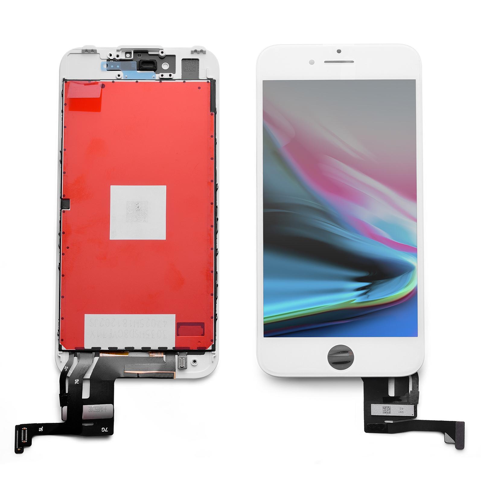 1cedca4399e Recambios Para Moviles Alta Calidad AAA 100% Probado Pantalla LCD Pantalla  Táctil Digitalizador Asamblea Completa Para Piezas De Reparación De  Reemplazo De ...