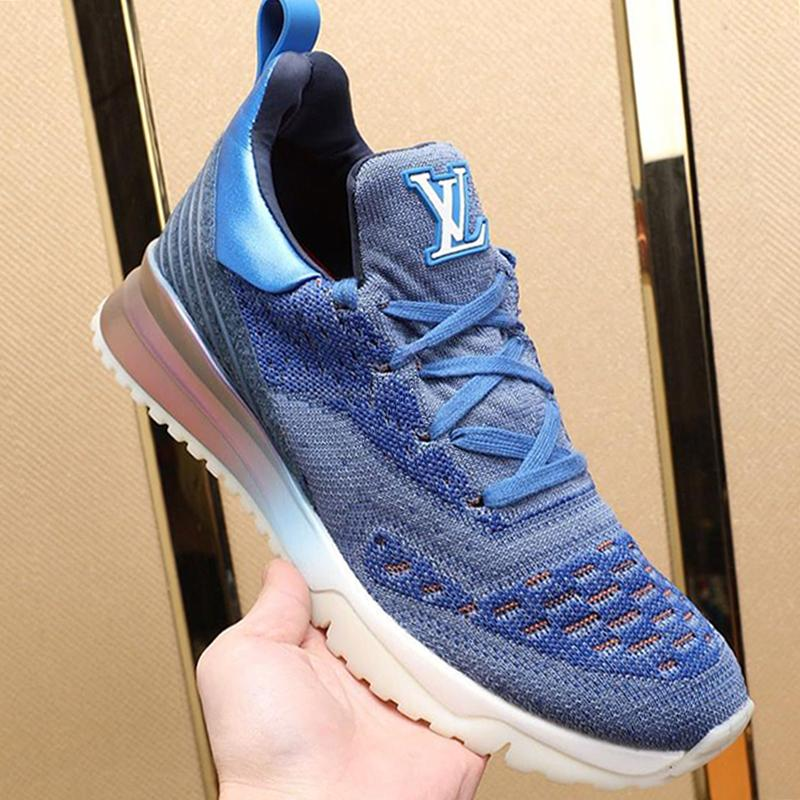 4ec23600a89fc 2019 Mens Sports Shoes Sneaker Casual Breathable Shoes Comfort Trendy  Footwear Lace Up Top Quality Sports V.N.R SNEAKER Hot 2019 Mens Shoes From  Dsxcazxxd