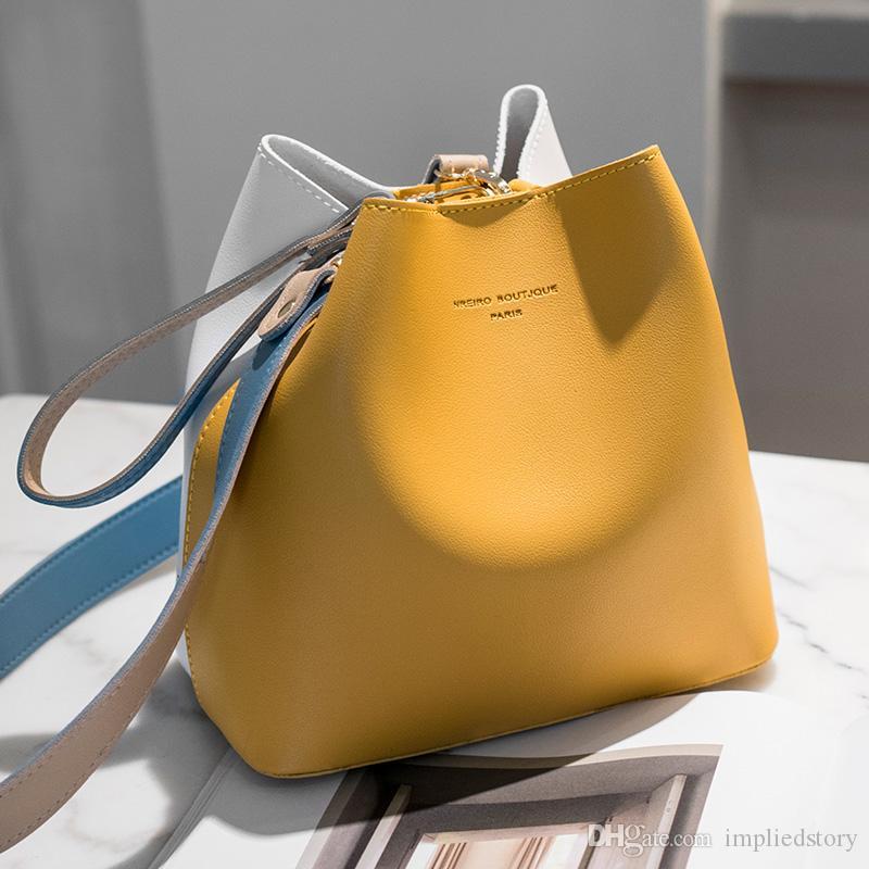 f7cbbdc96f Designer Women Evening Bag Shoulder Bags PU Leather Luxury Women Handbags  Casual Clutch Messenger Bag Totes For Women Designer Handbags School Bags  From ...