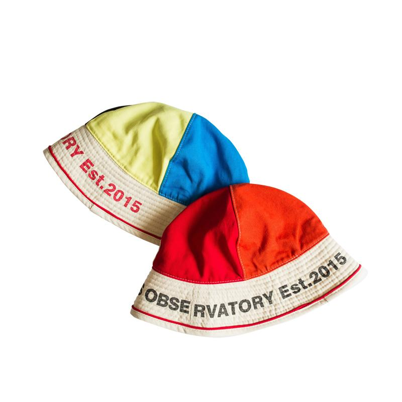 d8fd40b011f 2019 New Summer TAO Children Sun Hat Girls Bucket Hat Cute Letters Printing  Stitching Color Baby Caps Bobo Choses Boys Cap 2 6Years From Textgoods07