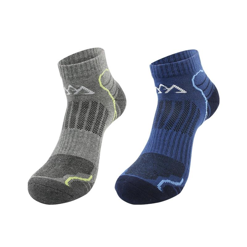 brand new low priced new york 2 Pairs/Lot Santo Men Quick Drying Socks Women Running Comfortable Hiking  Breathable Camping Sports Sock