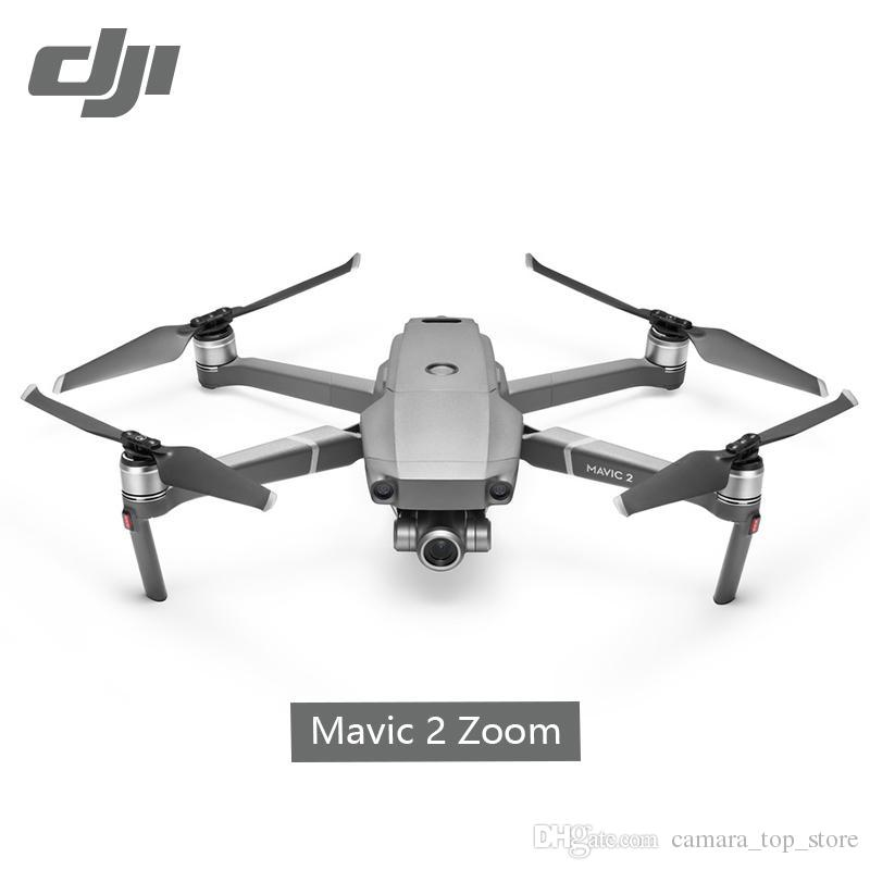 DJI Mavic 2 Zoom / Mavic 2 Pro drone with Hasselblad Camera zoom lens Drone RC Quadcopter 4K HD Camera In Stock brand new