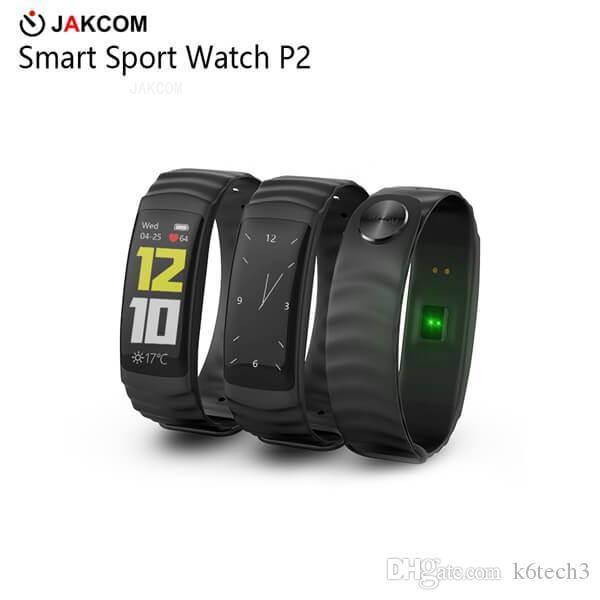 JAKCOM P2 Smart Watch Hot Sale in Smart Wristbands like alexa curtains esim  laptops