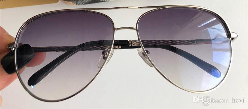 2464ce71bb8 Fashion Men Women Brand Sunglasses Designer 3082 Metal Retro Popular ...