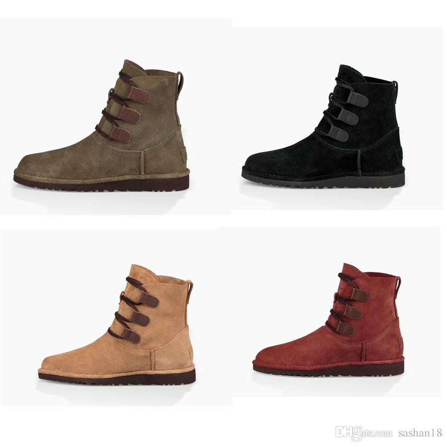 34c79a0dab362 2019 Hot Sale WGG Women\\'s Australia Classic tall Boots Women girl boots  Boot Snow Winter leather shoes Martin Boots US SIZE 5--10