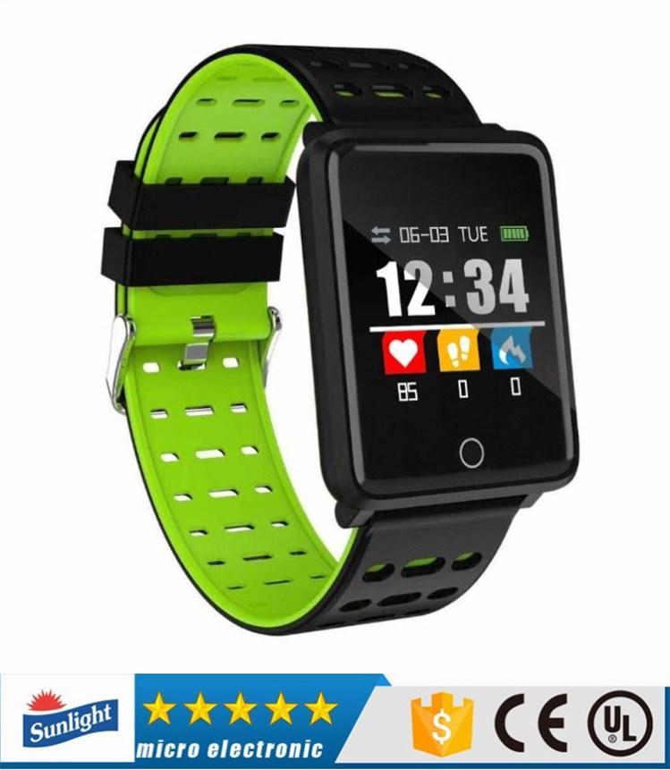 d3097f6c695 F21 bluetooth smart watch u relógios de pulso de toque relógio de pulso  smartwatch para iphone 4 4s 5 5s samsung s4 s5 nota 3 htc android telefone  ...