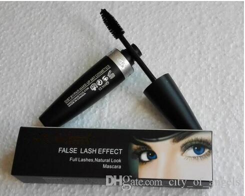 24 PCS FREE SHIPPING MAKEUP NEW False Lash Effect Natural Look Mascara 13.1ML