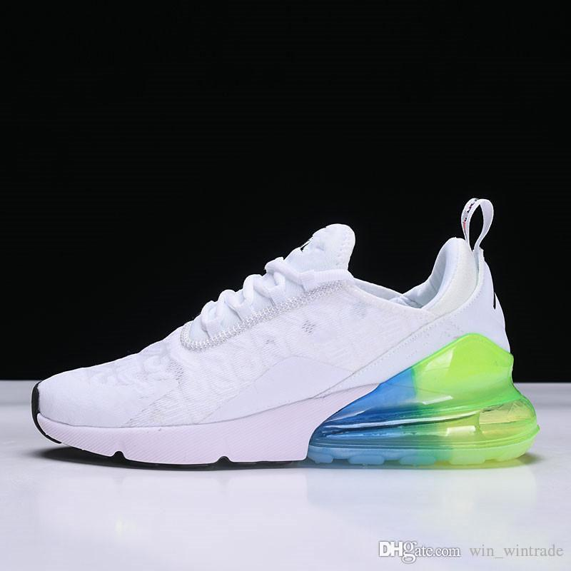 air max 270 new air shoes per uomo scarpe da corsa sports sneaker designer Sneaker WMNS Nike Air MAX 720 da ginnastica sportiva Air Sports