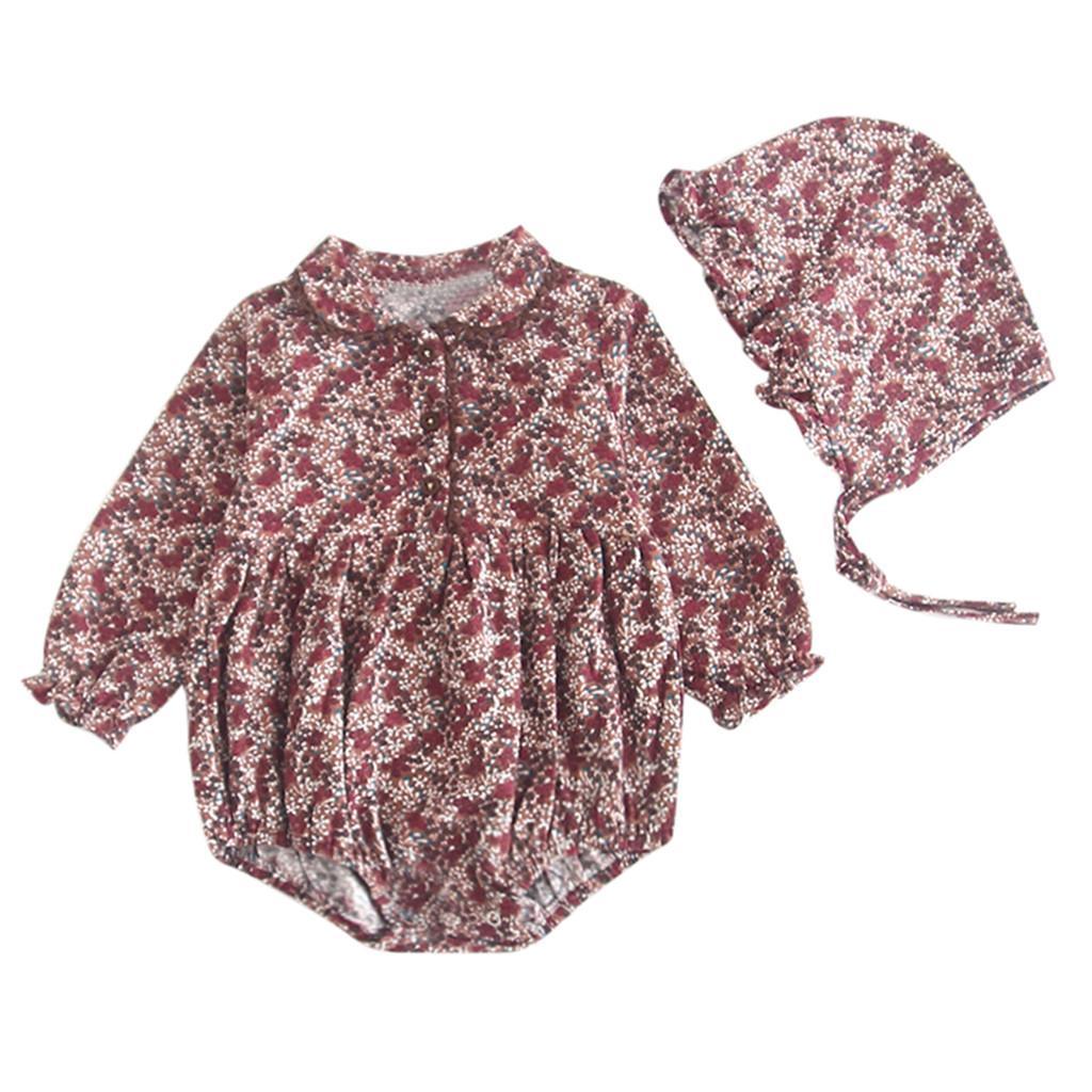191b33e5a0 Compre muqgew baby girl roupas bebê recém nascido menina manga longa jpg  1024x1024 Roupas de bebe