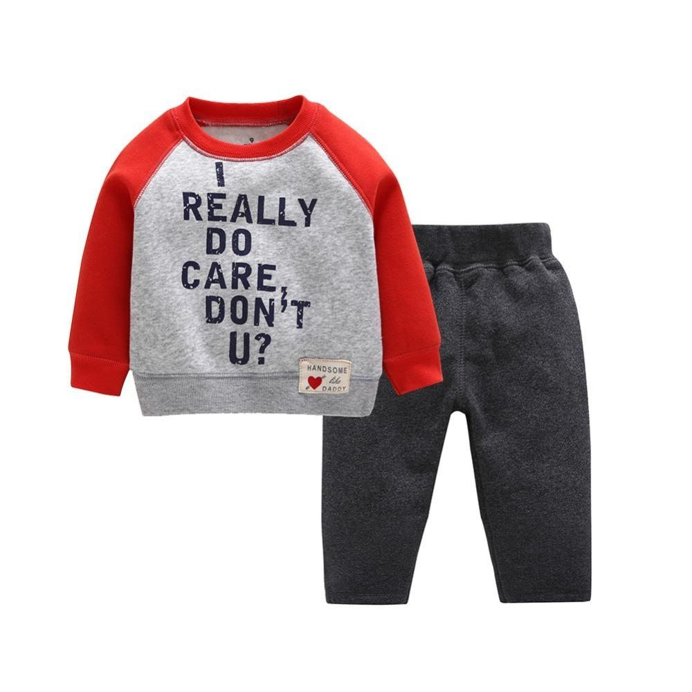 6e8fd09d7ccb 2019 Good Quality Newborn Baby Boy Clothes Sets 2019 Autumn New ...