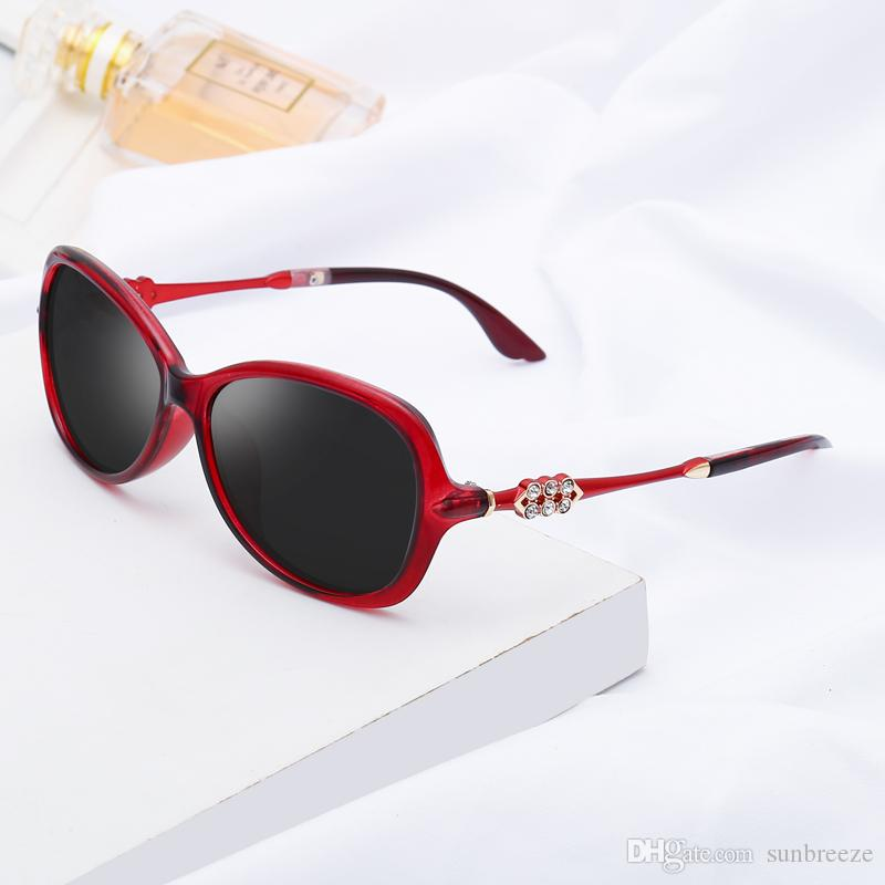 e0373e9bb4 Sunbreeze Classic Cat Eye Sunglasses Brand Designer Unisex Vintage ...