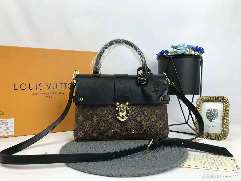 f5b7d3faa286 Women Messenger Bags Vintage Soft Pu Leather Handbag Female Casual ...