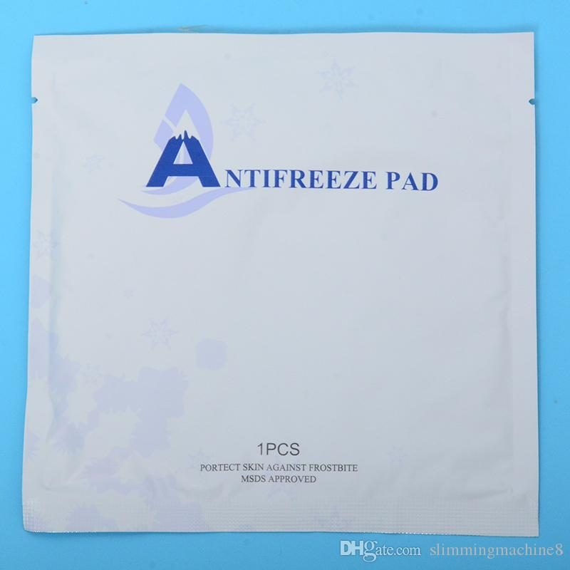 Best quality Antifreeze Membrane 26*39CM antifreeze pad Antifreezing AntCryo Membranes Cryo Cool Pad for weight loss Cryotherapy