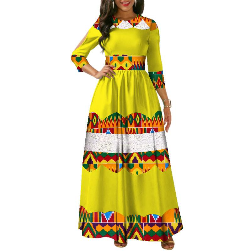 a34a1f3ae7dbc Cheap African Dresses Short front Back Long Best Western Designer Top Dress