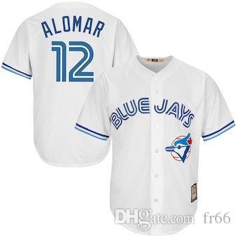 2019 2019 Custom Toronto Blue Jays Sports Champion Mlb Cheap Baseball  Jerseys Fashion Men Youth Marco Estrada Jersey Sizes Wholesale Womens Kids  From Fr66 3899392a77