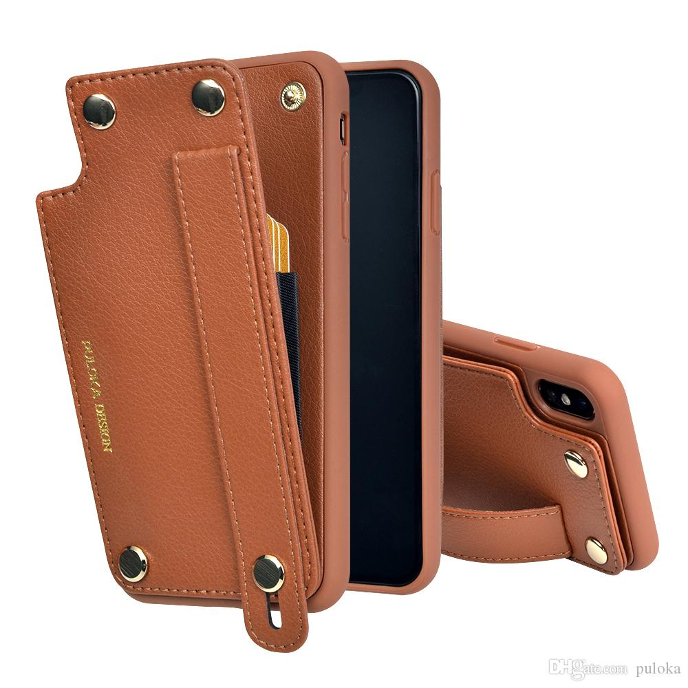 iphone 8 phone cases leather