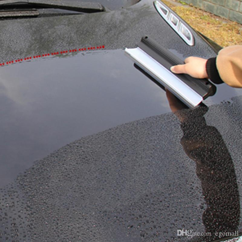 Clean Brush Car wash windshield wiper tablets Car Cleaning Glass Window T Shape detailing Brush for cleaning tools