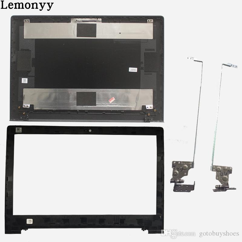 NEW for Lenovo G50 G50-30 G50-45 G50-70 G50-80 Z50 Z50-30 Z50-45 Z50-70 LCD  BACK COVER/LCD Bezel Cover/LCD hinges R&L #32776