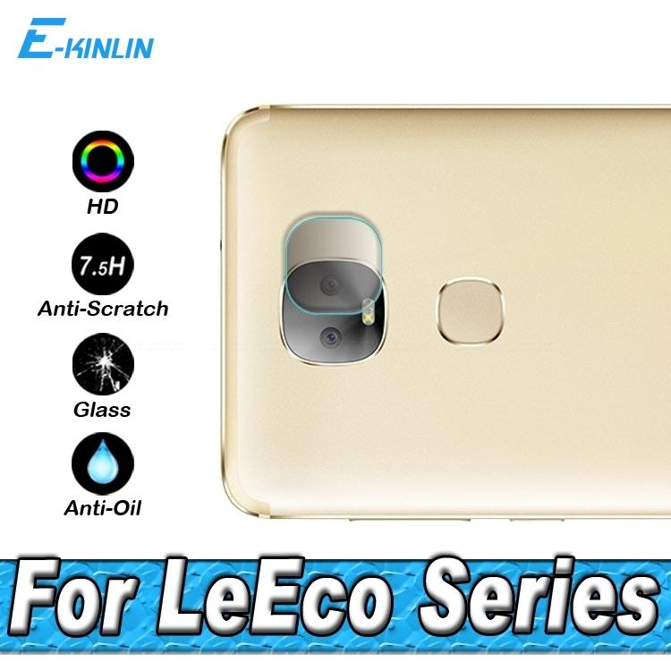 Back Camera Lens Protector Film For Letv LeEco Le Max 1 1S 2 Pro 3 Pro3  Elite Coolpad Cool1 Dual Ecophone Tempered Glass