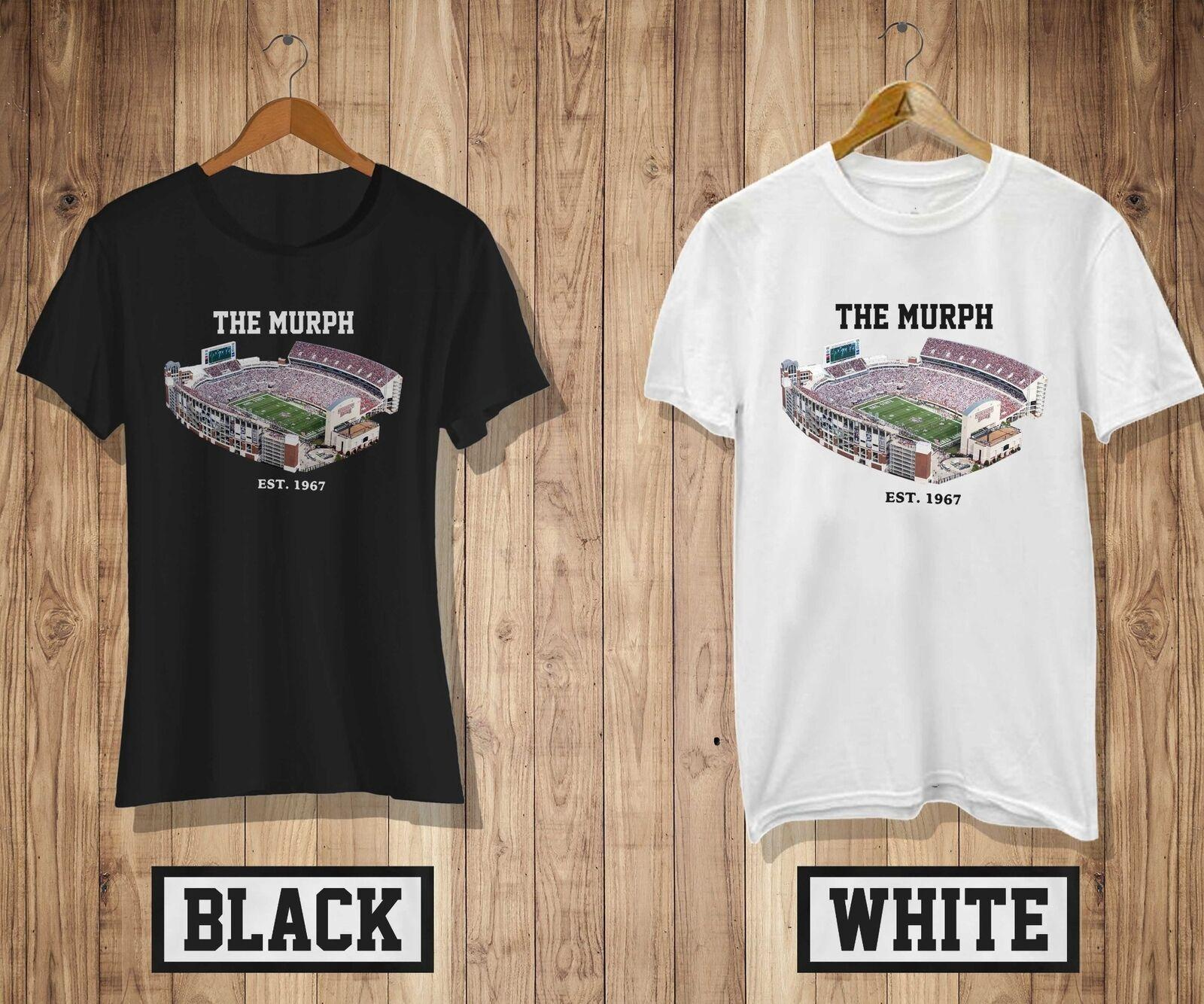 fe0bb431554aab THE MURPH JACK MURPHY STADIUM SAN T SHIRT QUALCOMM DIEGO LA CHARGERS NEW 2  GP1 Funny Unisex Casual Top T Shirts Best Best Funny Shirts From Wrapfairy