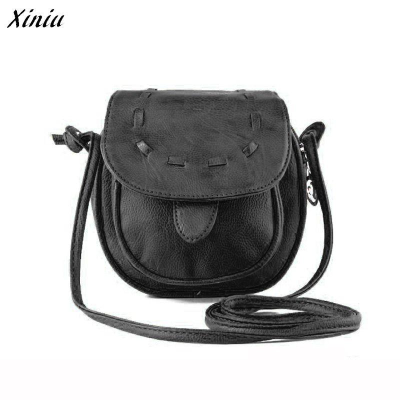 9550700c7165 Cheap Xiniu Women Bag Solid Color Bandage Strap Cross Crossbody Bags For Women  Shoulder Bags Bolsos Mujer  1011 Shoulder Bags For Men Fiorelli Handbags  From ...