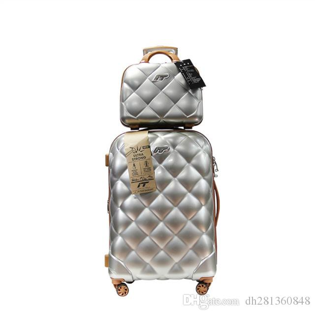 5c6dd75e10433 Satın Al Mini Asil Haddeleme Bagaj, Set Arabası Bavul, 20 Inç Yatılı  Tramvay Durumda, 24/28 Inç Seyahat Trunk, Moda Valiz, Şifre Kutusu, $237.57    DHgate.
