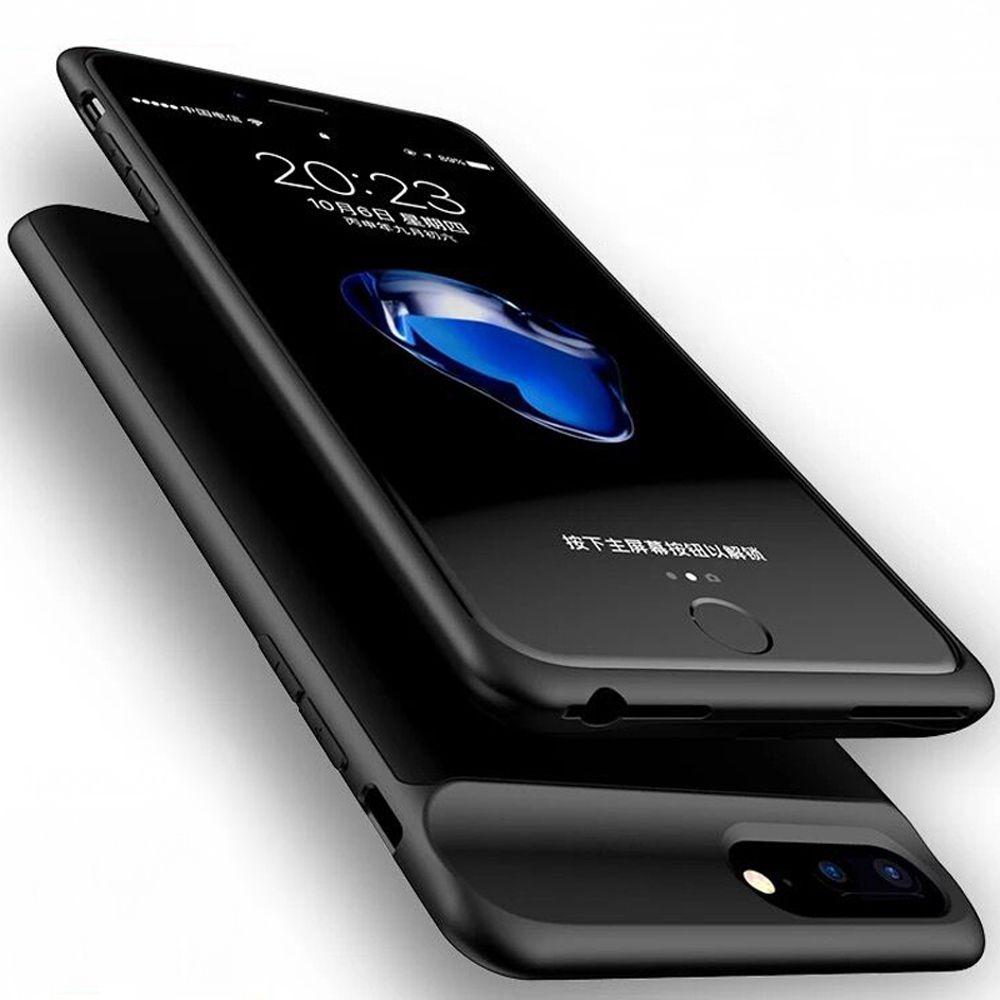 0a1adbe5a00 Compre Estuche Cargador De Batería Para IPhone 6 6s 7 8 Plus  2500/3700/5000/7000 Mah Power Bank Charing Case A $19.29 Del Ganss |  DHgate.Com