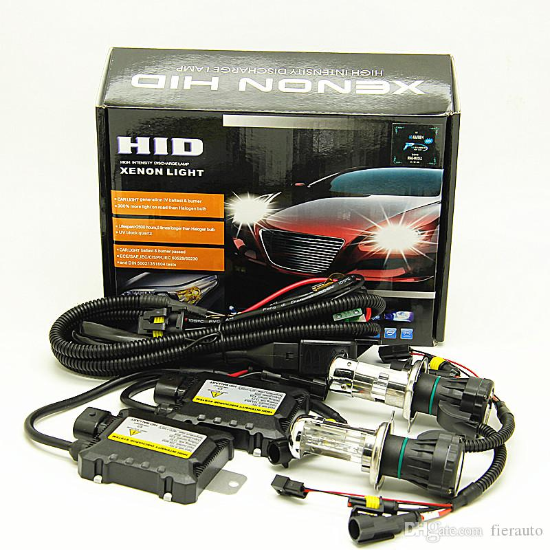 hid light kits for cars