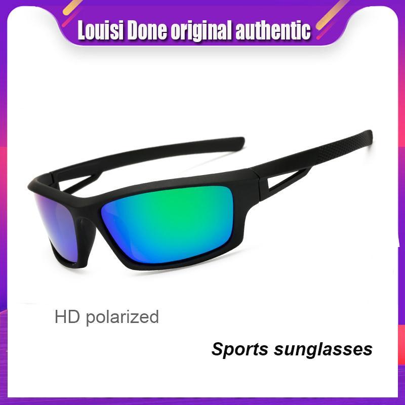 56c83b4def Compre Gafas De Sol Polarizadas Para Hombres Mujeres Gafas De Sol Gafas  Hombre Oculos Conducción Mujer Vasos Visión Nocturna Gafas Sol Lentes  Femini A ...